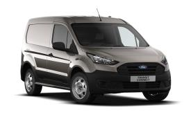 Ford Transit Connect Van 200 L1 1.5 EcoBlue FWD 75PS Leader Van Manual [Start Stop]