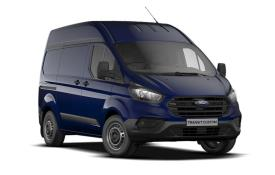 Ford Transit Custom Van High Roof 300 L1 2.0 EcoBlue FWD 105PS Trend Van High Roof Manual [Start Stop]