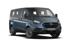 Ford Transit Custom Combi Kombi 320 L1 M1 2.0 EcoBlue FWD 130PS Trend Combi High Roof Auto [Start Stop] [9Seat]