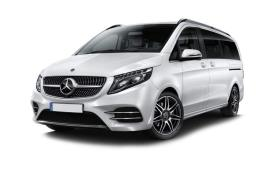Mercedes-Benz V Class MPV V300 Extra Long 5Dr 2.0 d 239PS Sport 5Dr G-Tronic+ [Start Stop] [8Seat]