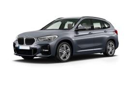 BMW X1 SUV sDrive18 SUV 1.5 i 136PS SE 5Dr Manual [Start Stop]