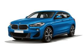 BMW X2 SUV sDrive18 SUV 2.0 d 150PS SE 5Dr Manual [Start Stop]