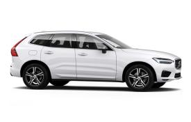 Volvo XC60 SUV SUV AWD 2.0 B5 MHEV 250PS Momentum 5Dr Auto [Start Stop]