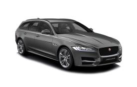 Jaguar XF Estate Sportbrake AWD 2.0 i 300PS R-Dynamic S 5Dr Auto [Start Stop]